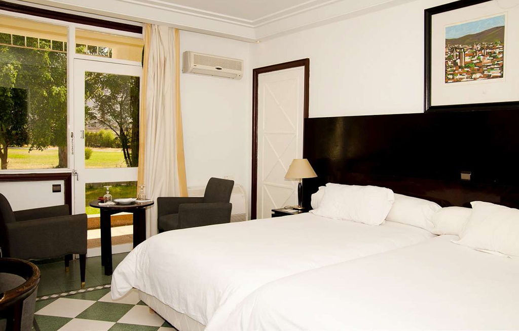 Hotel Ouzoud Beni Mellal, Béni Mellal