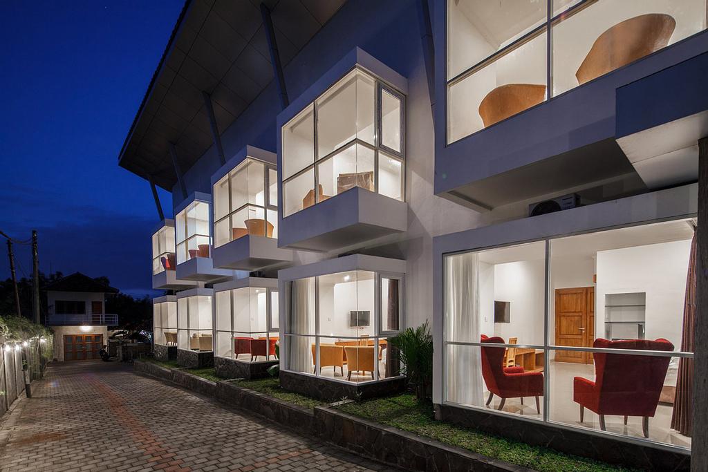 OYO 3980 Lestari Residence, Badung