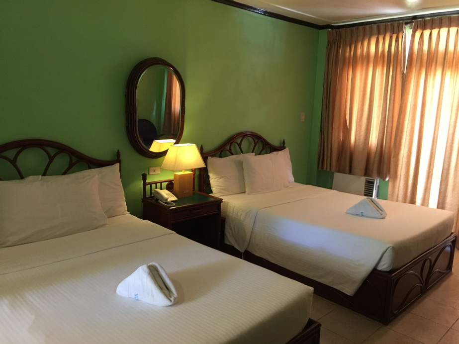 Vista Mar Beach Resort and Country Club, Lapu-Lapu City
