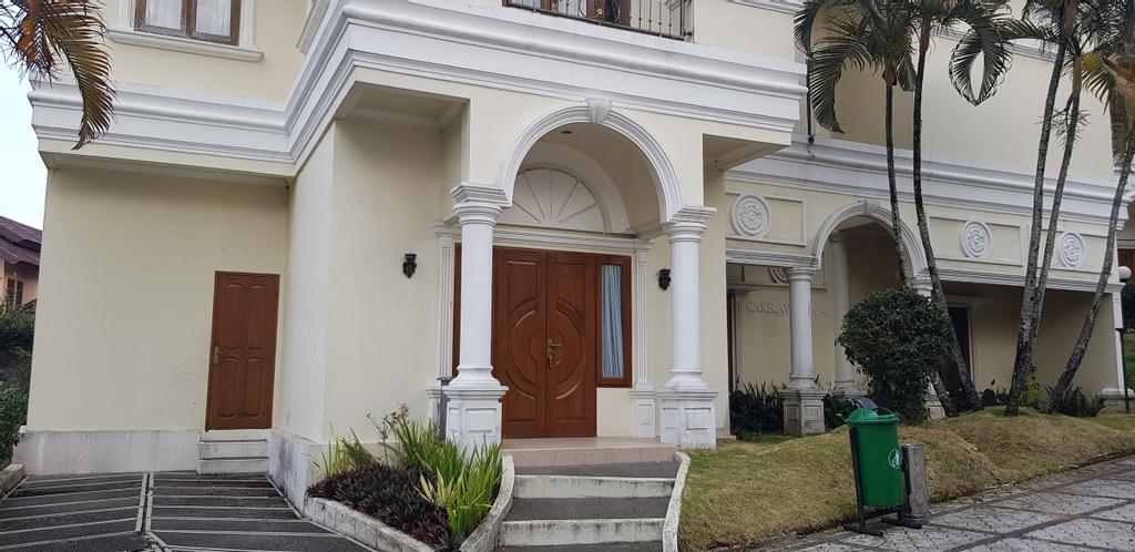 OYO 3926 Yasmin Cakrawala, Cianjur
