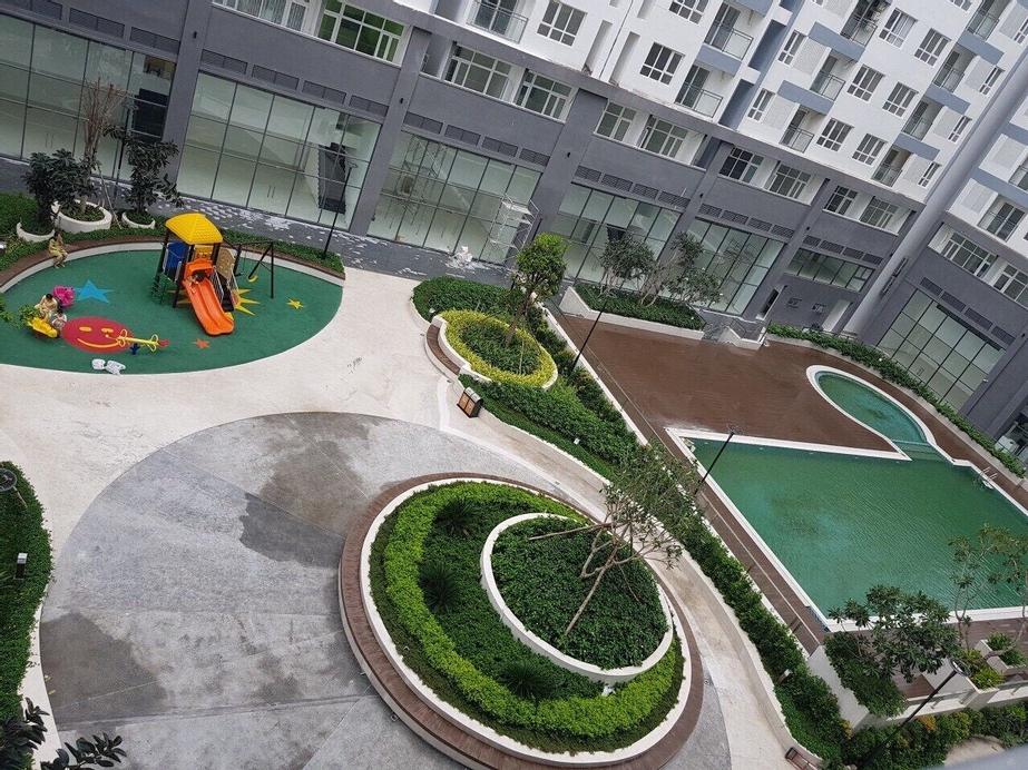 Florita SGN Green Living, Quận 7