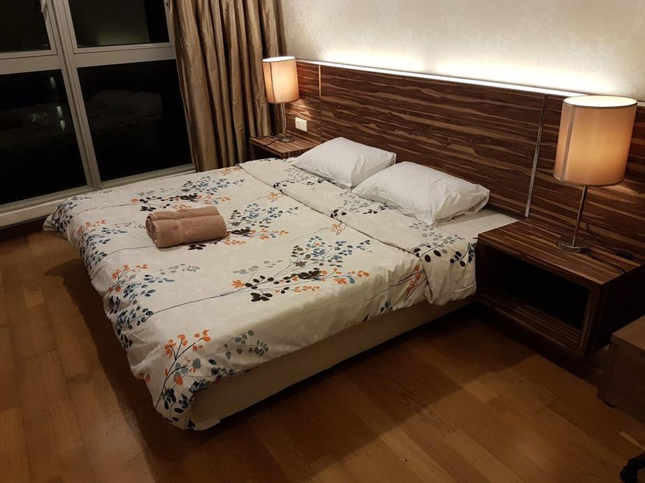 Regalia Studio 109 Suites, Kuala Lumpur