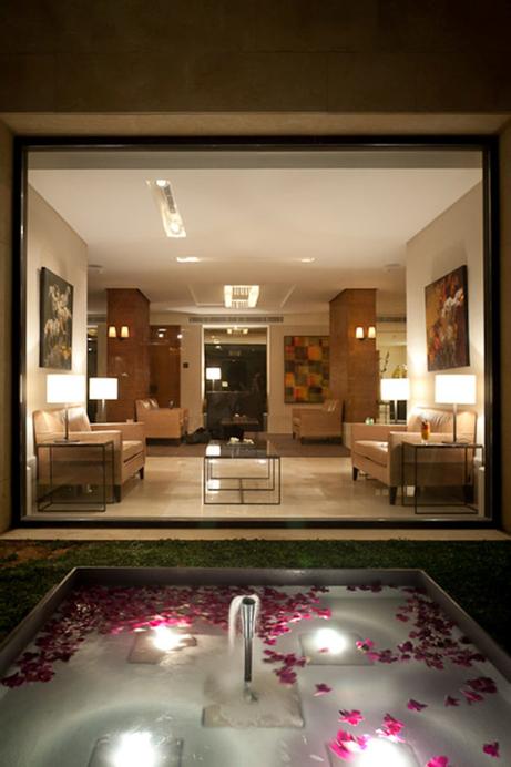 ALQasr Metropole Hotel, Wadi Essier