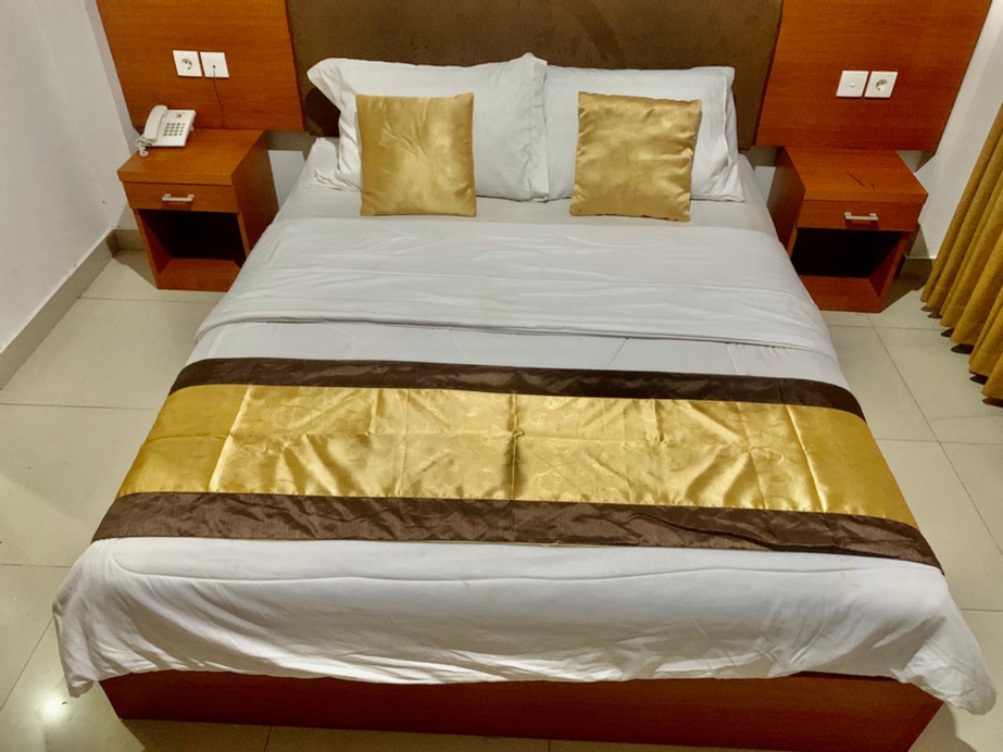 OYO 3975 Gita Inn, Denpasar