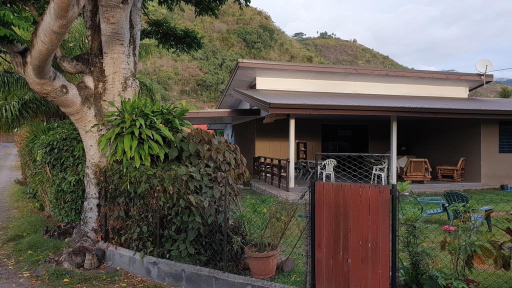 Marama Lodge Tahiti,