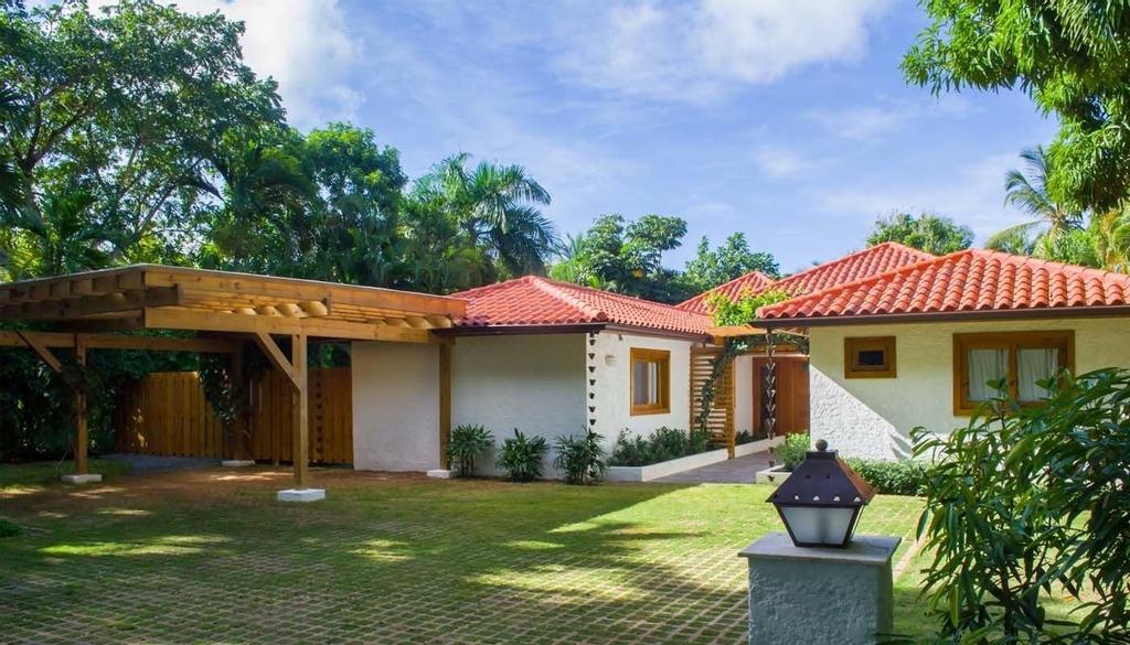 Villa Paz by Casa de Campo Resort & Villas, La Romana