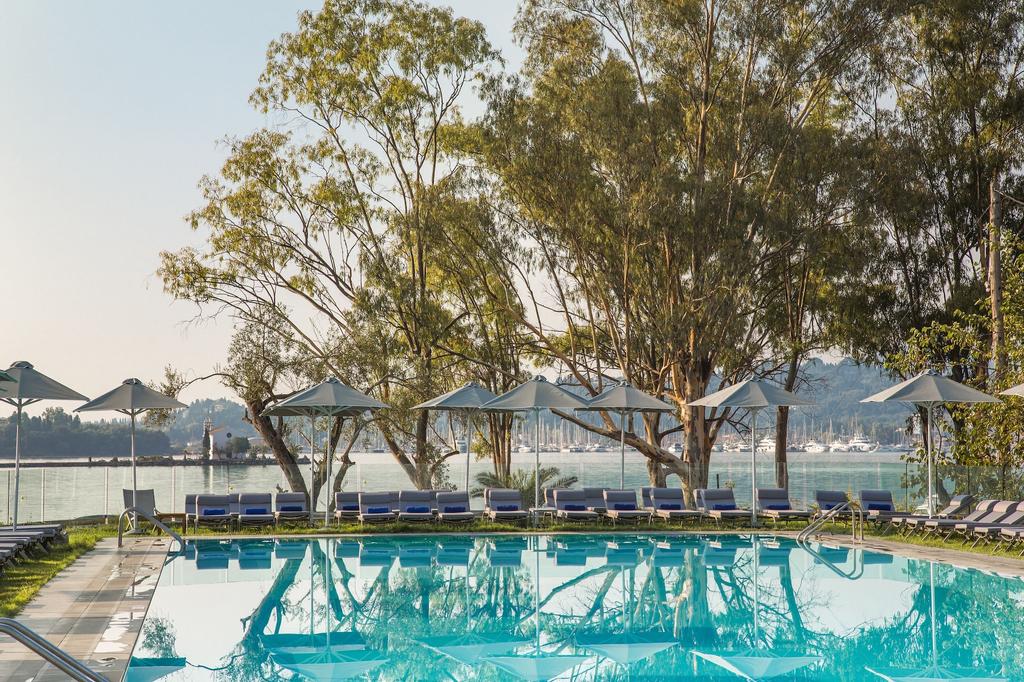 Rodostamo Hotel & Spa, Ionian Islands