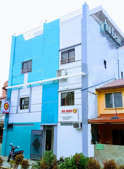 Bee-Force Backpackers - Hostel, Lapu-Lapu City
