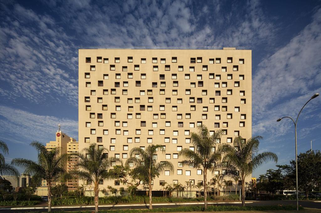 B Hotel Brasilia, Brasília