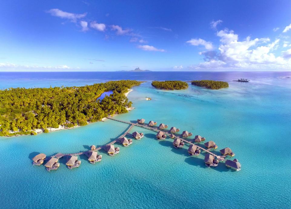 Le Taha'a Island Resort & Spa,