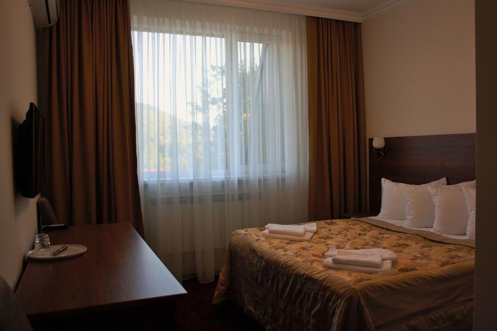 Korona Hotel, Chegemskiy rayon