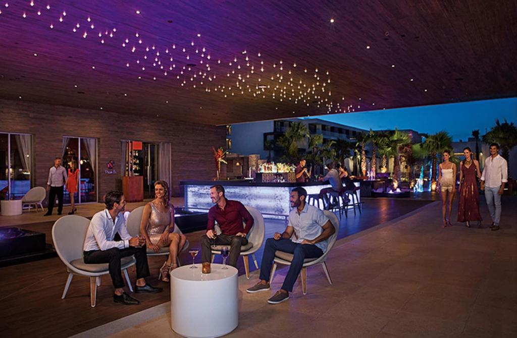 Breathless Riviera Cancun Resort & Spa, Adults Only, Benito Juárez