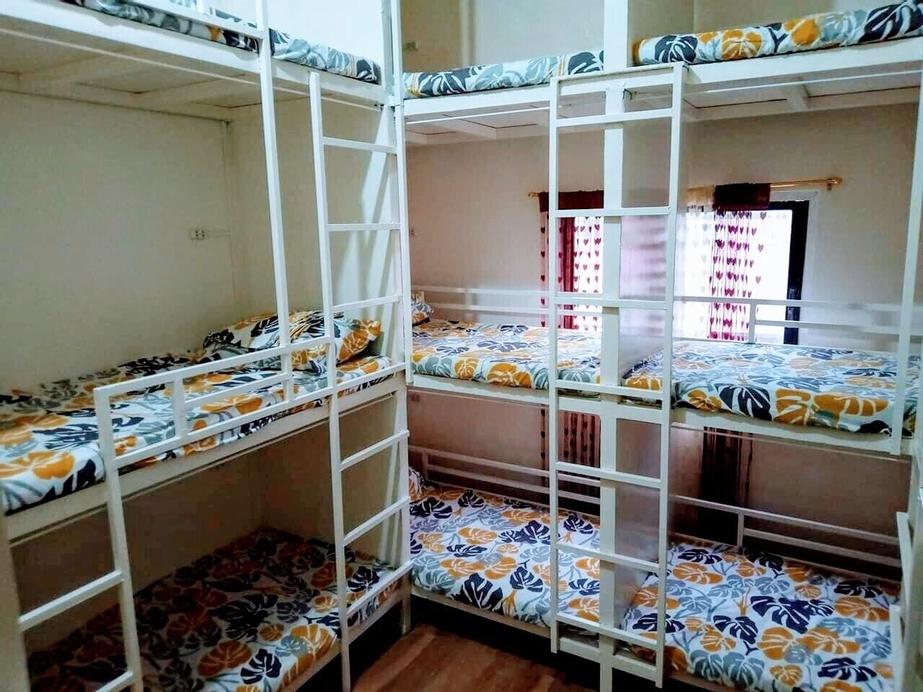 Bee-Force Backpackers - Hostel, Lapu-Lapu City