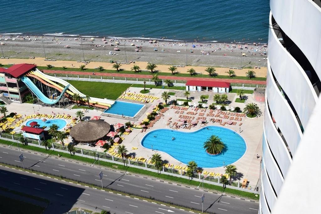 Sky Inn Hotel Batumi, Batumi