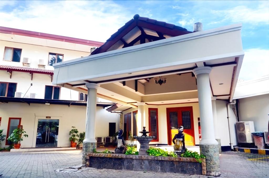 Puri Mega Hotel, Central Jakarta