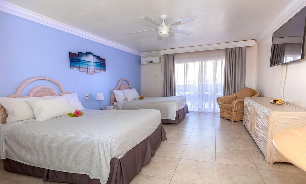 Bell Channel Inn Hotel & Scuba Diving Retreat,