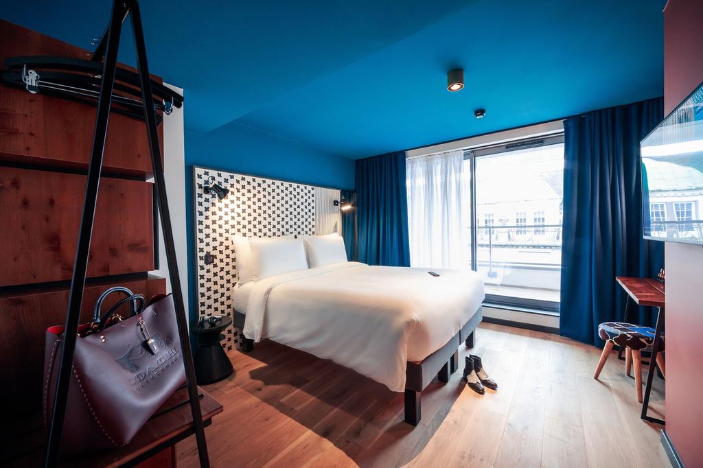 BOMA easy living hotel, Bas-Rhin