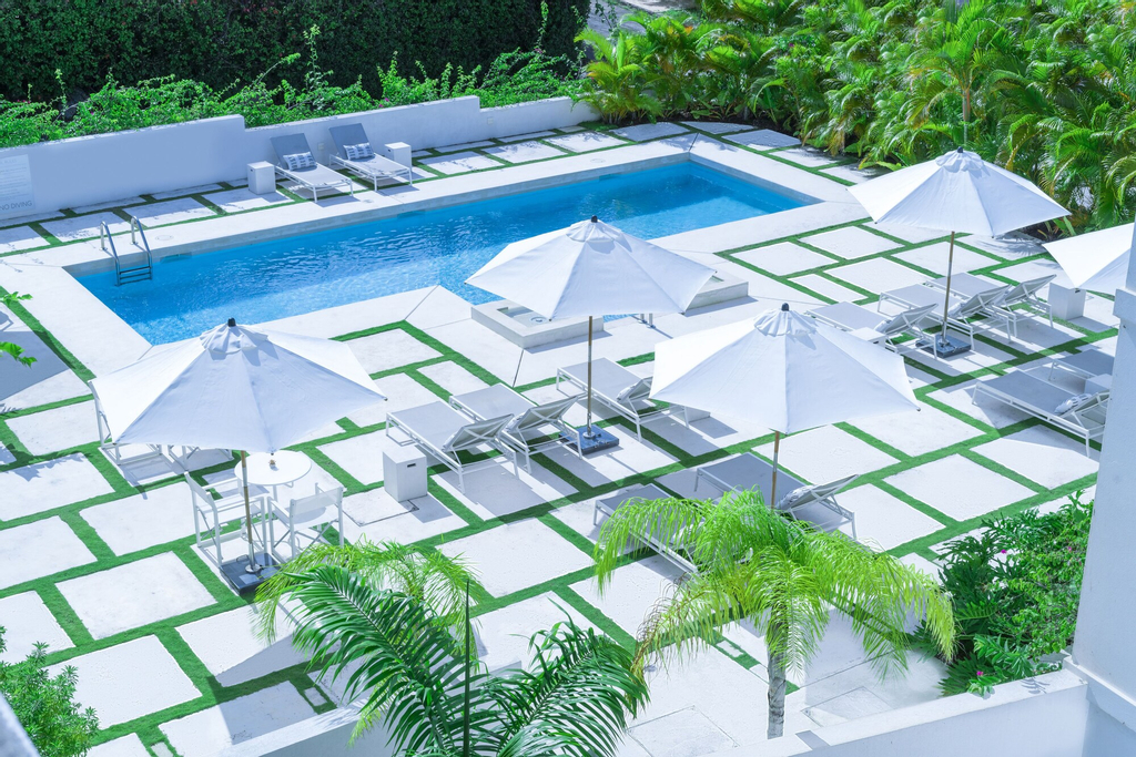 Mullins Grove Luxury Apartments,
