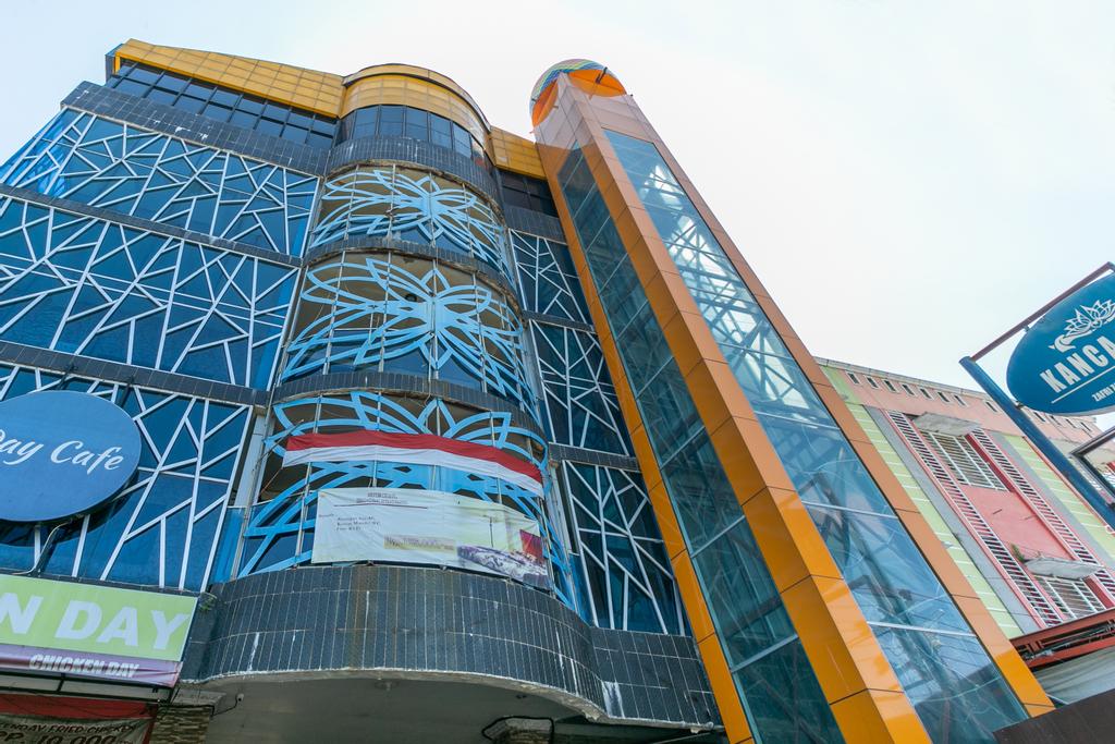 OYO 3344 Kanca Hotel, Banjarmasin