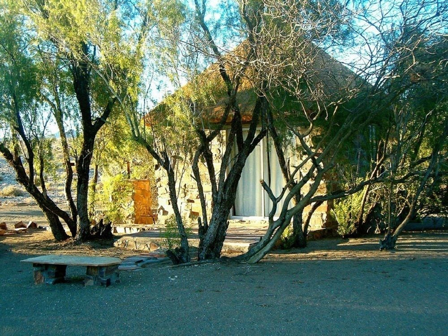 Tsauchab River Lodge, Gibeon