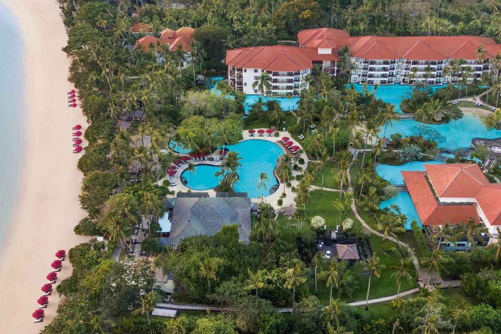 The Laguna, a Luxury Collection Resort & Spa, Nusa Dua, Bali, Badung
