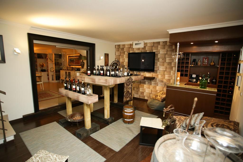 Luxury Guest House Opus One, Faro