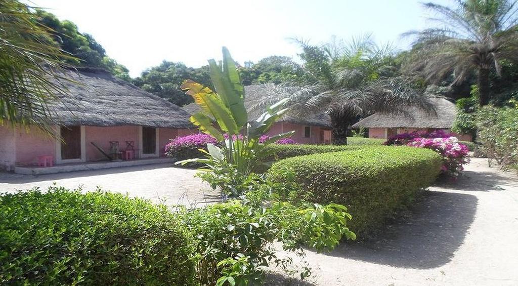 Campement Asseb, Oussouye