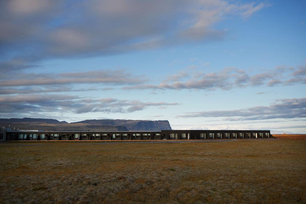 Fosshotel Núpar, Skaftárhreppur