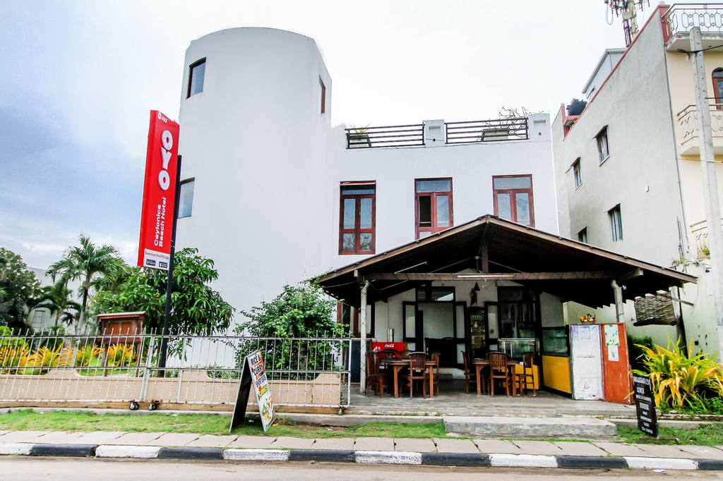 Ceylonica Beach Hotel, Negombo