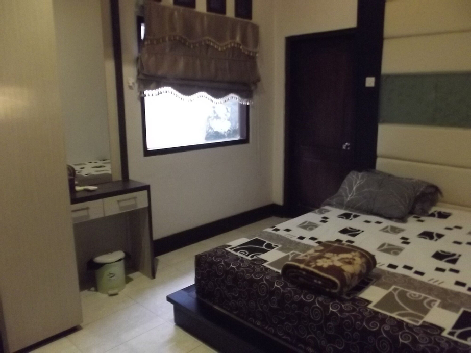 Prawirotaman Homestay, Yogyakarta