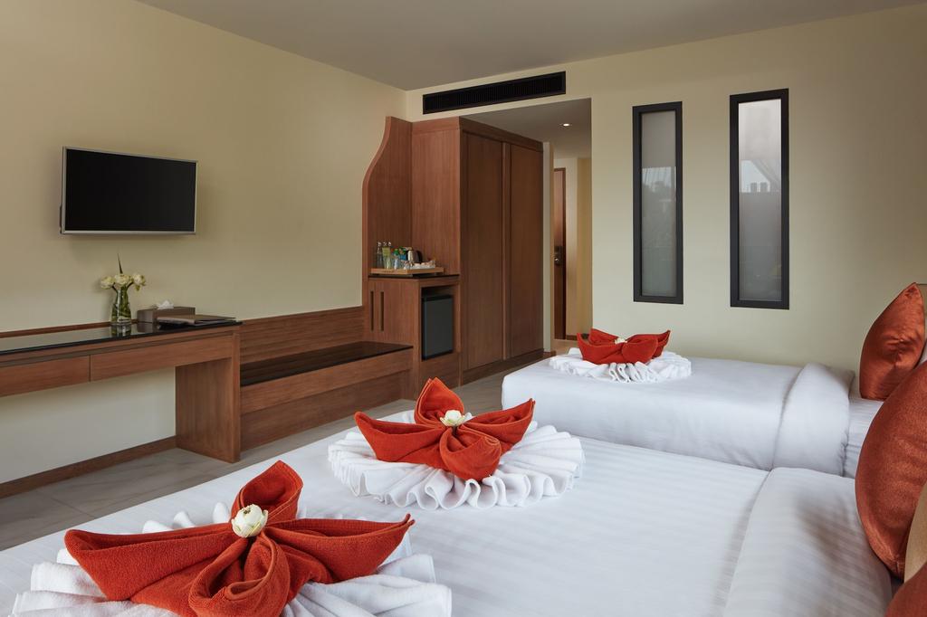 Ananta Burin Resort, Muang Krabi