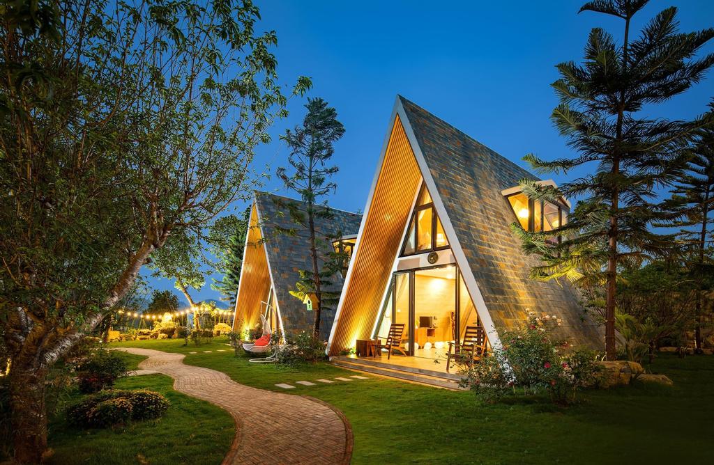 Bai Dinh Garden Resort & Spa Ninh Binh, Gia Viễn