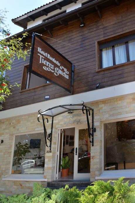 Hotel Bariloche By Tierra Gaucha, Bariloche