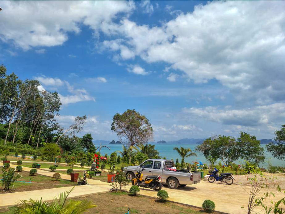 Sunrise Beach Koh Yao Resort, Ko Yao District