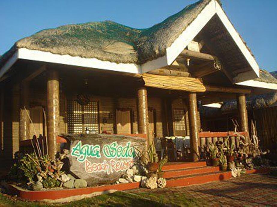 Agua Seda Beach Resort, Pagudpud