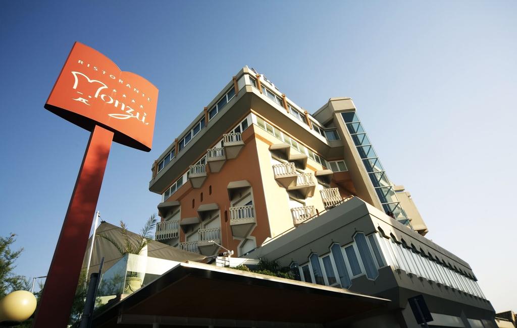 City Hotel, Ancona