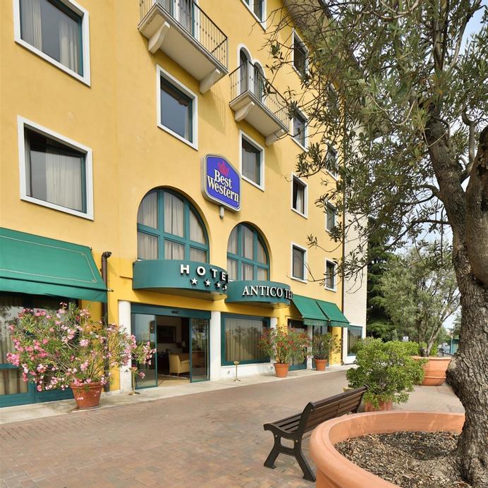 Best Western Hotel Antico Termine, Verona