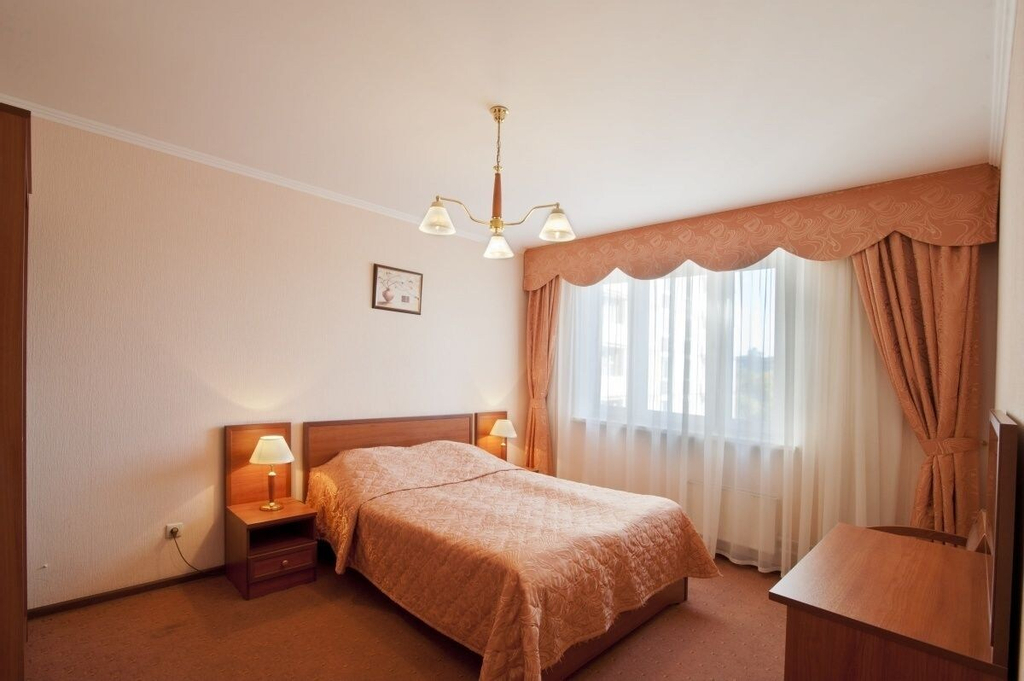 Tsaritsino Apart-Hotel, Southern