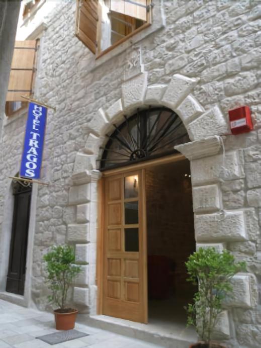 Heritage Hotel Tragos, Trogir
