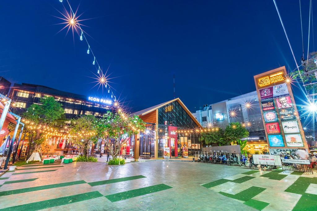 Icon Park Hotel Chiang Mai, Muang Chiang Mai