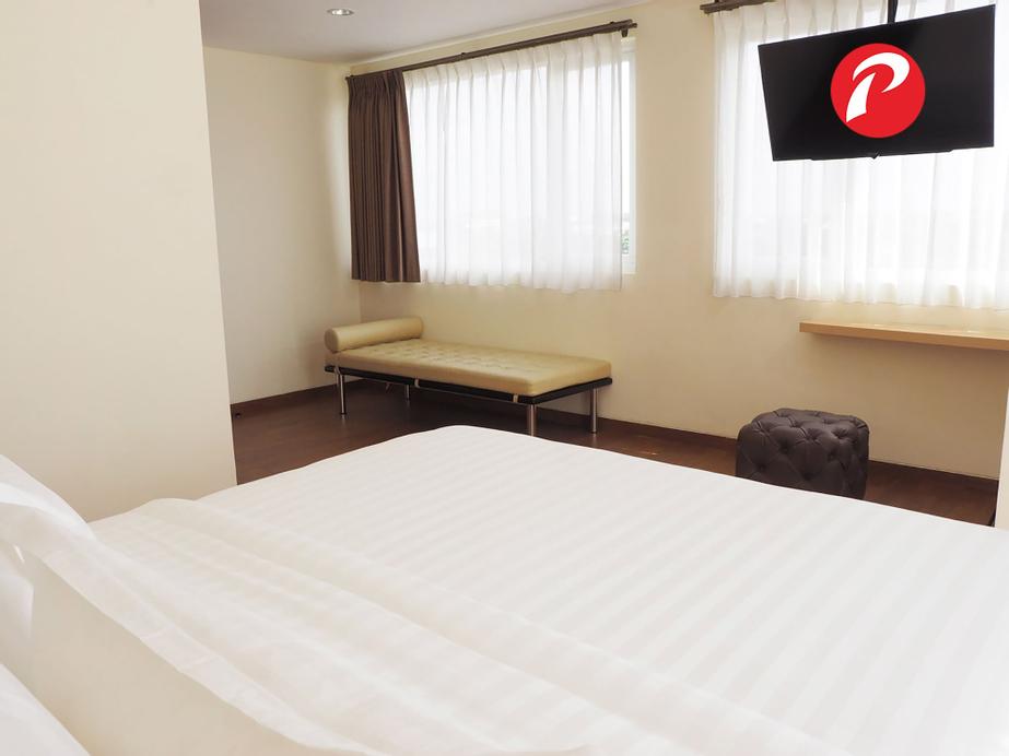 d'primahotel Airport Jakarta II, Tangerang