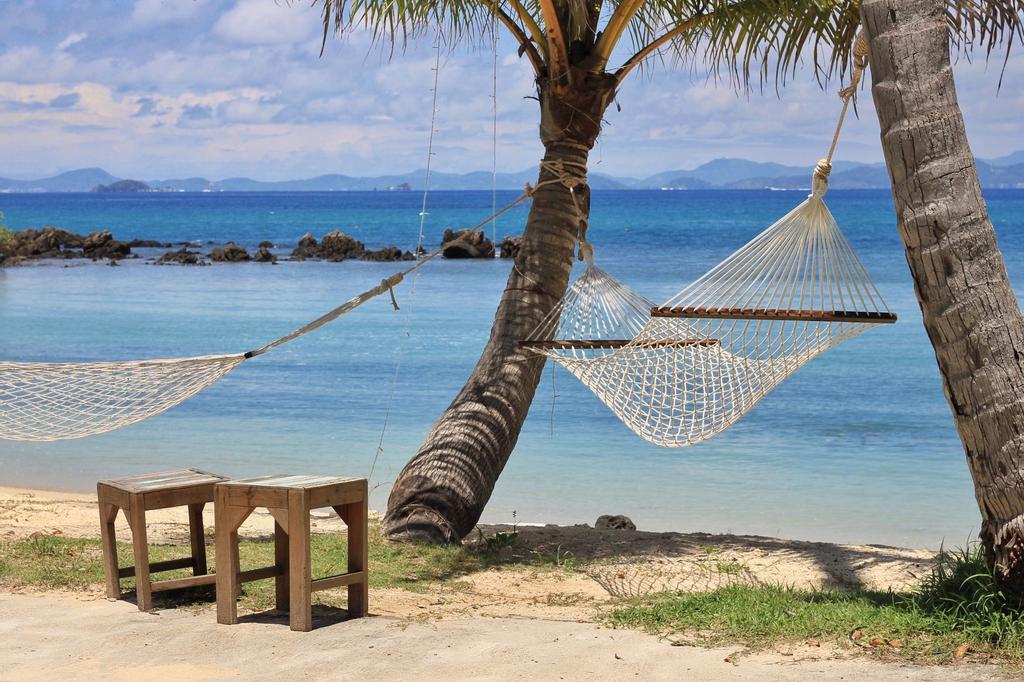 Koh Yao Heaven Beach Resort, Ko Yao District