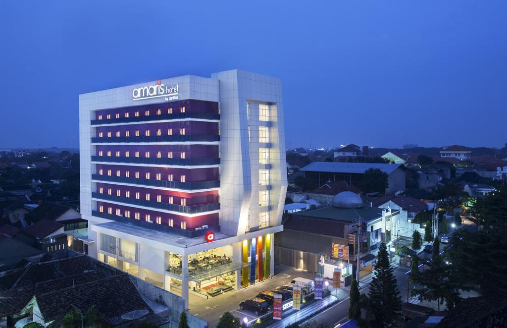 Amaris Hotel Madiun, Madiun