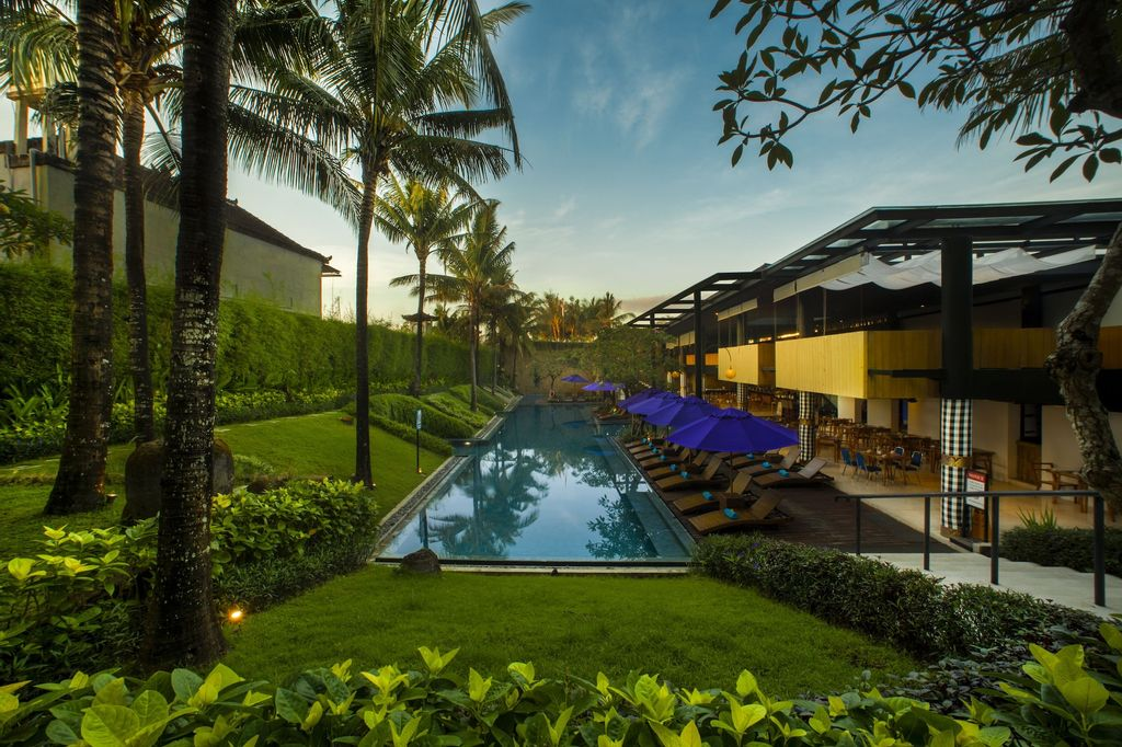 Taum Resort Bali, Badung