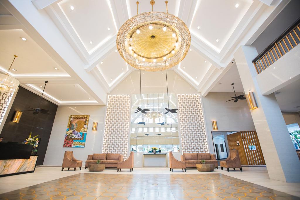 La Maja Rica Hotel, Tarlac City
