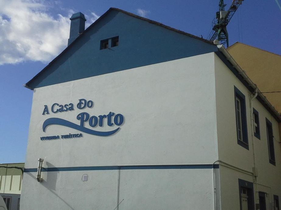 A Casa do Porto, Lugo