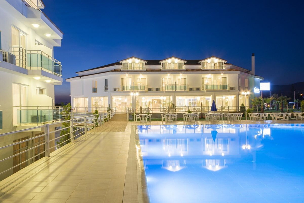 Pamukkale Ninova Thermal SPA & Hotel, Akköy