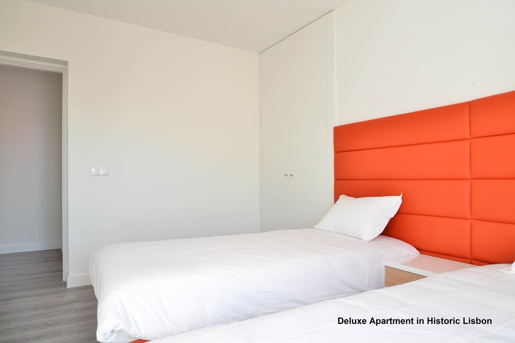 Hello Lisbon Graça Modern Apartments, Lisboa