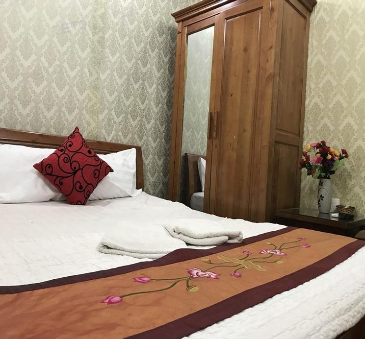 Church Alley Hotel, Hoàn Kiếm