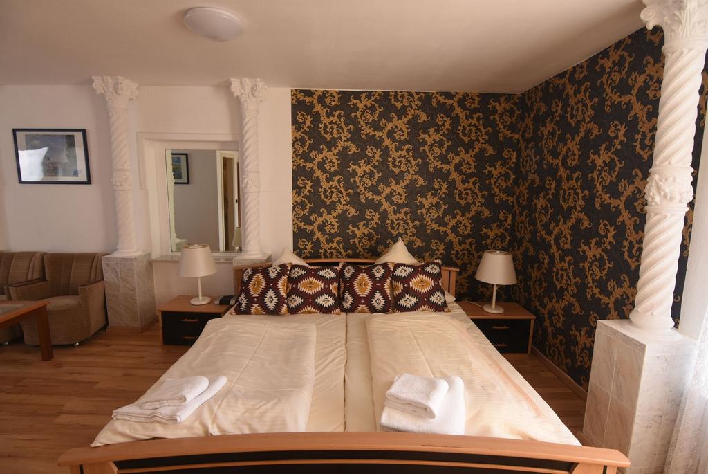 Hotel Diba, Region Hannover